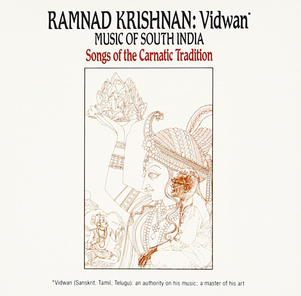 Download Vidwan: Music of South India pdf
