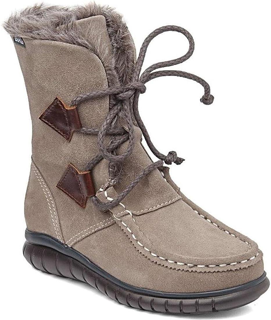 Bota esquimal GORILA serraje | Zapatos Infantiles Puntapié