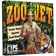 Zoo Vet jc - PC/Mac