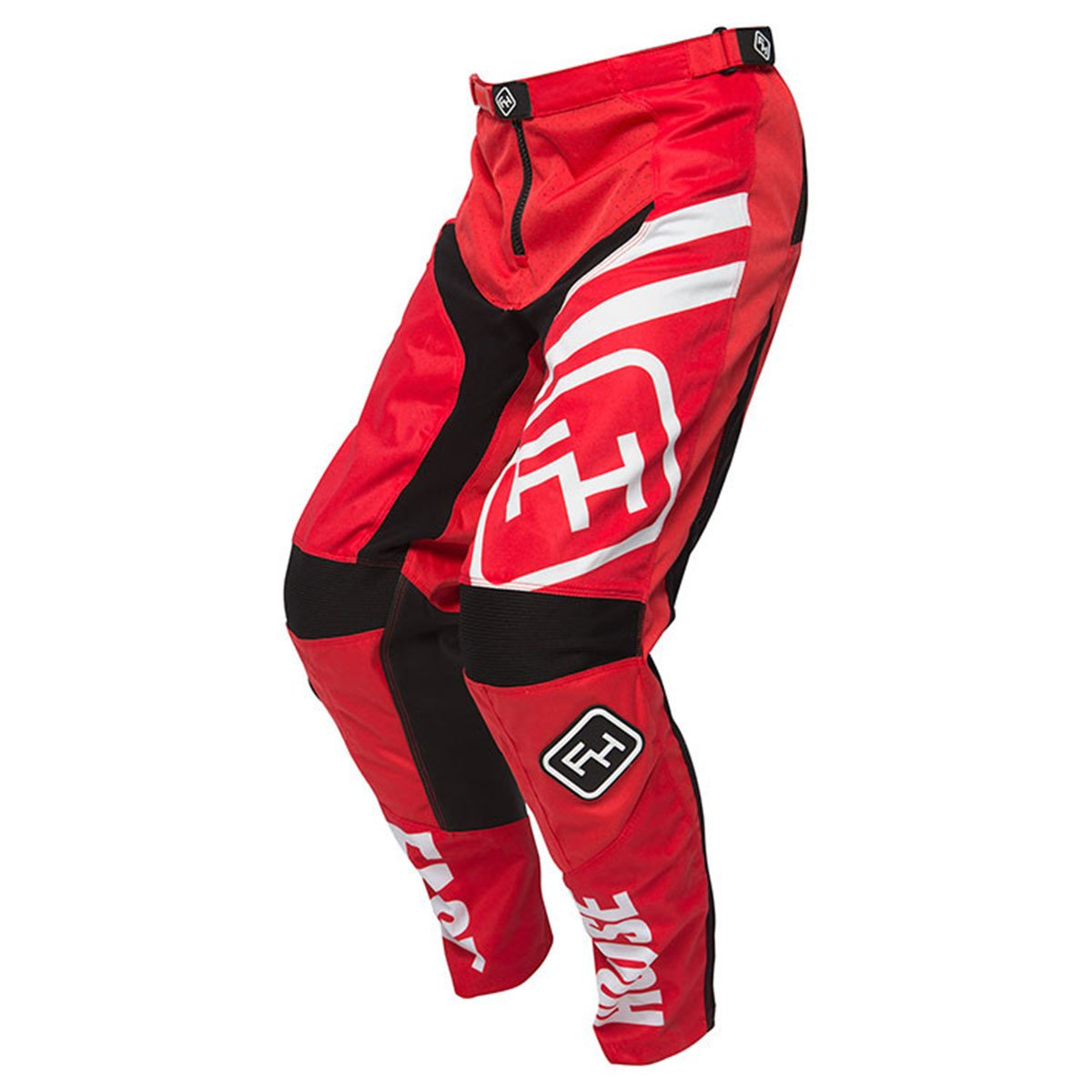Red Size 38 4150-4038 Fasthouse Speed Style Mens Dirt Bike Motorcycle Pants