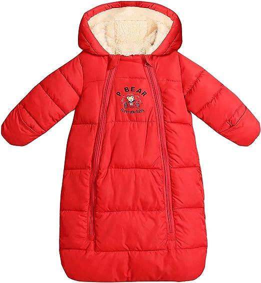 Amazon.com: ZZLYY Winter Outdoor Tour Waterproof Baby Infant ...