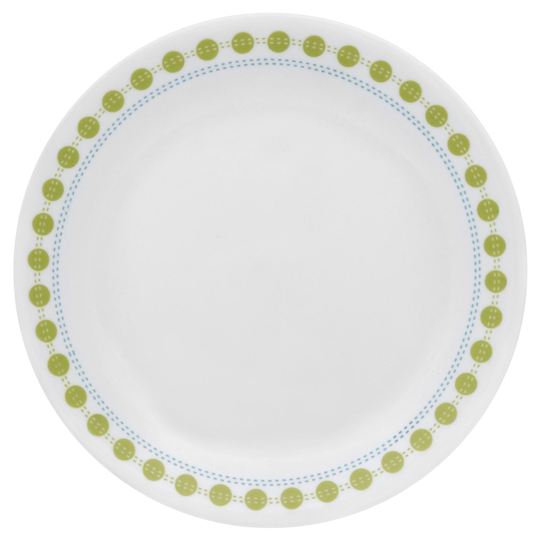 Corelle Livingware South Beach 8.5'' Plate (Set of 12)
