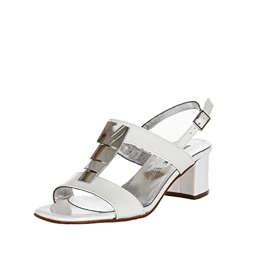 Vernice it 5cmAmazon Donna Tacco Con In Sandalo Valleverde 38604 PXikZu