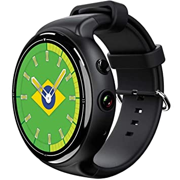 IHCIAIX Reloj Inteligente 3G Smart Wrist Watch Phone ...