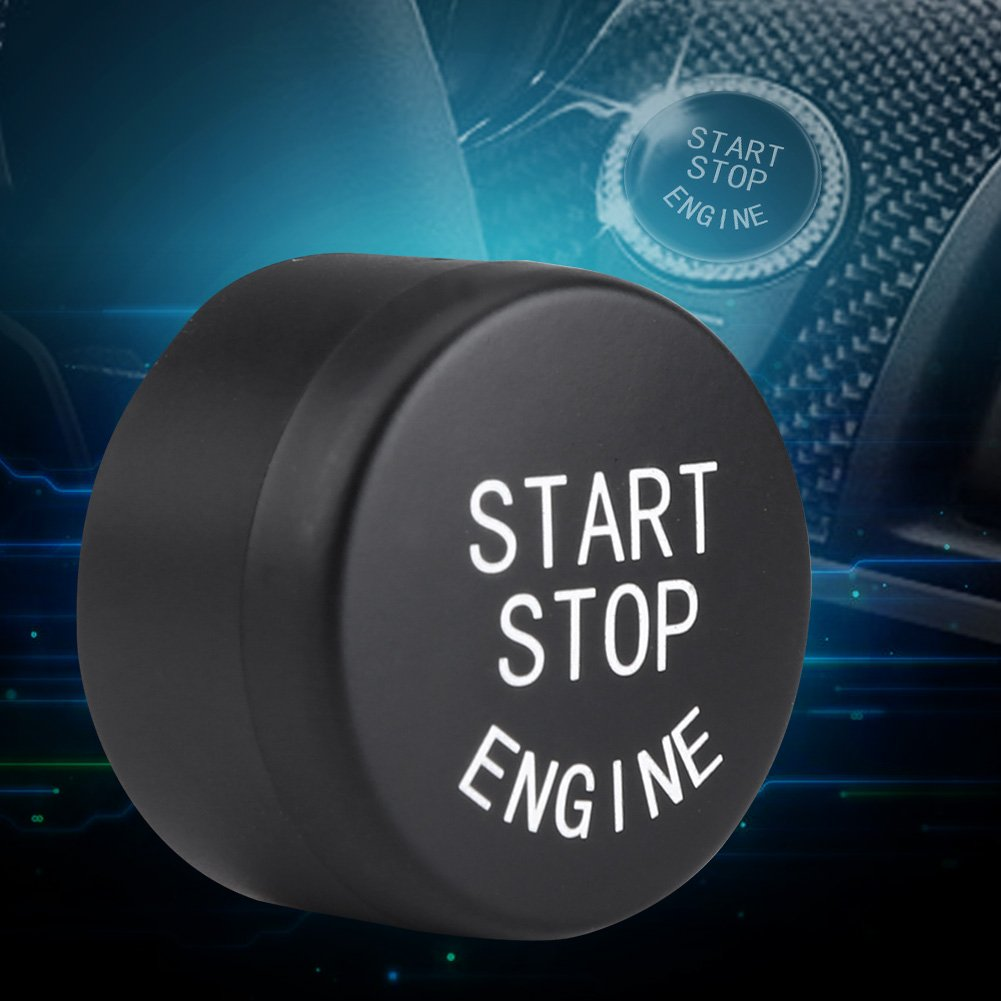 Red Car Engine Start Stop Button for BMW F20 F21 F22 F23 F30 F31 F32 G30 F12 F13 F01 F02 X1 F48 X3 F25