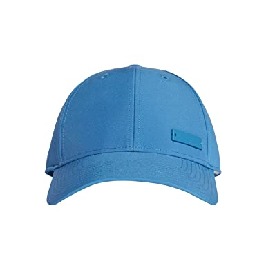 adidas 6 Panel Cap Lightweight Embroidered Logo Gorra, Mujer, Azul ...