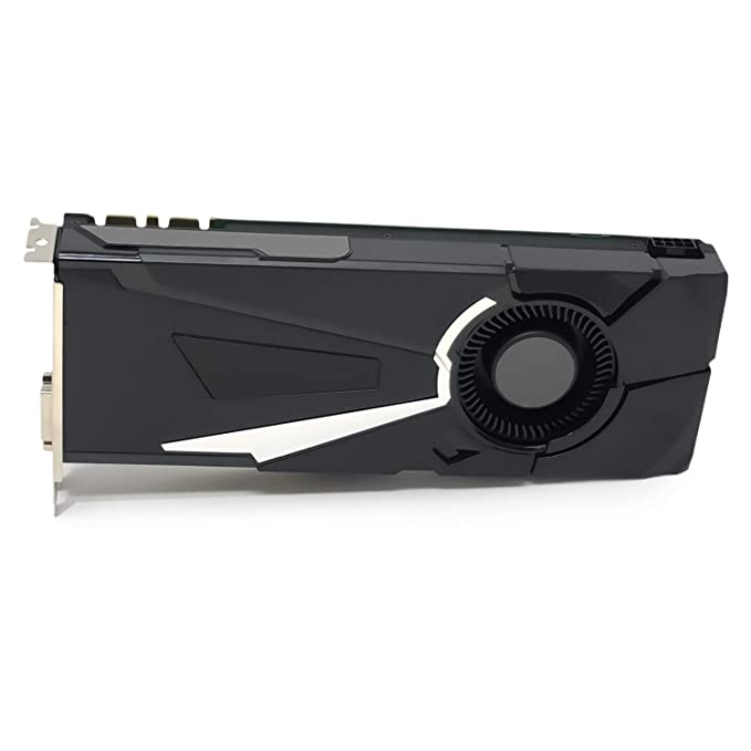 Amazon.com: Nvidia GeForce GTX 1070 8GB GDDR5 PCI Express 3.0 Gaming Graphics Card - OEM: Computers & Accessories