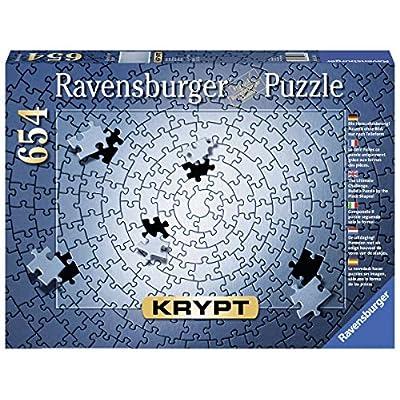 Ravensburger 15964 Krypt Puzzle 654 Pezzi