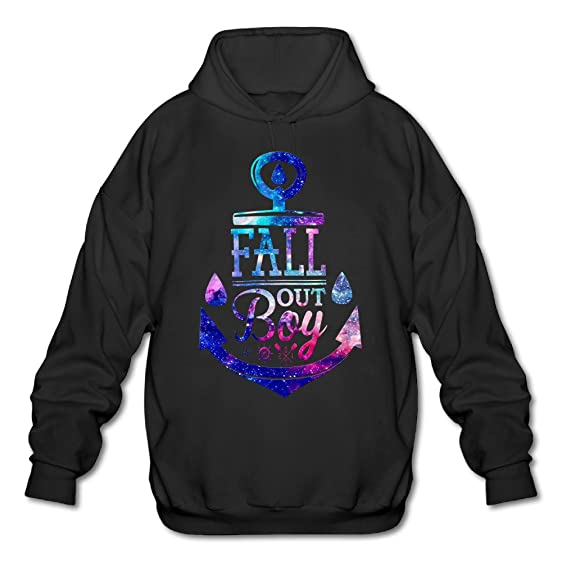 Official Fall Out Boy Hoody Mens Buy Cheap Cheapest NbF3t8pdD