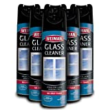 Weiman Glass Cleaner - 19 Ounce