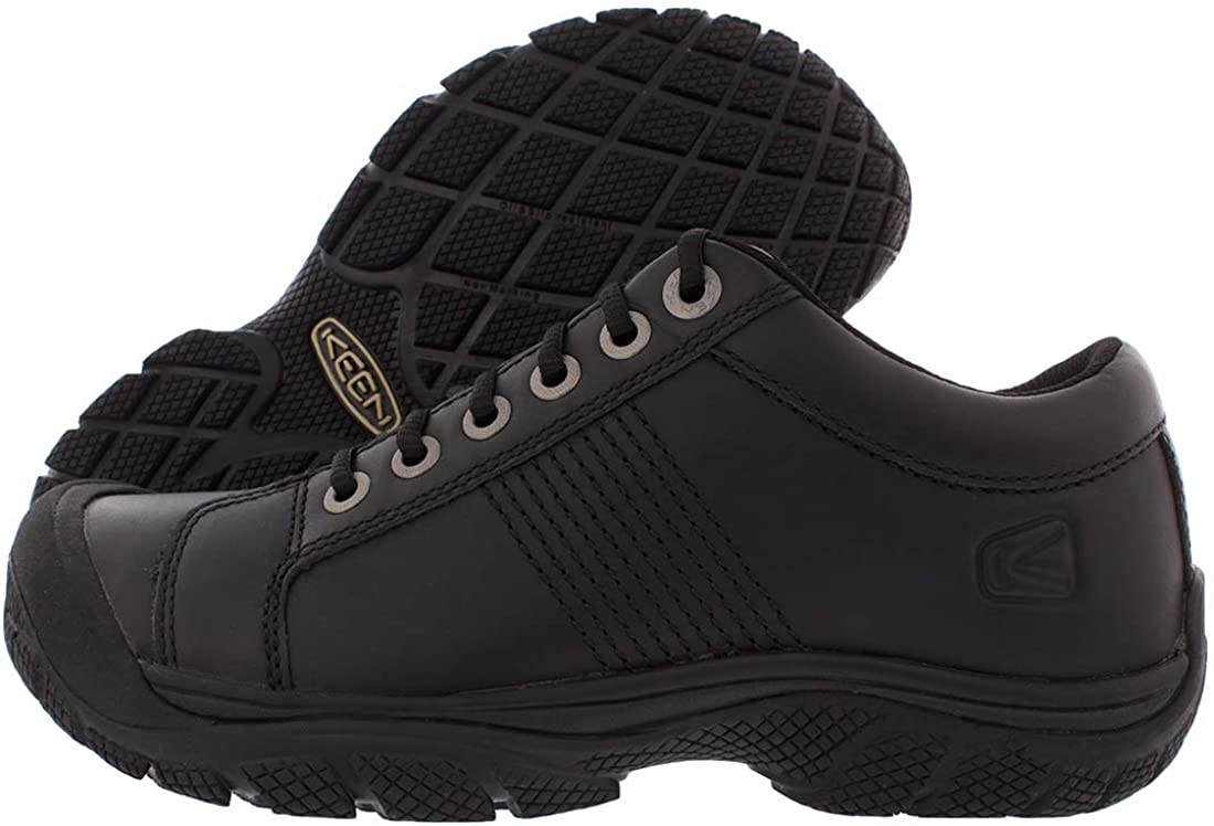 KEEN Utility Men's PTC Oxford Work Shoe