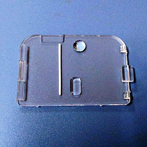 (YICBOR Cover Plate #87456 for Singer 8763,8770,1500, 2638, 2662, 7422)