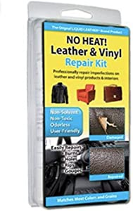 No Heat! Liquid Leather & Vinyl Repair K