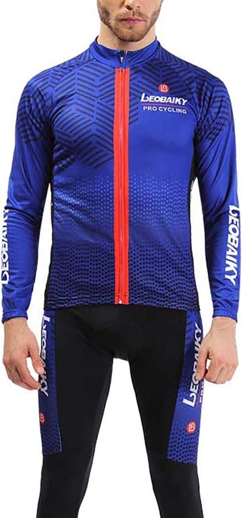 Jersey de ciclismo, pantalones cortos de ciclismo Hombres ...