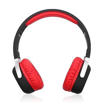 Auriculares estéreos inalámbricos nuevos de los Deportes del Auricular del podómetro de Bluetooth 4.1 Que dobla