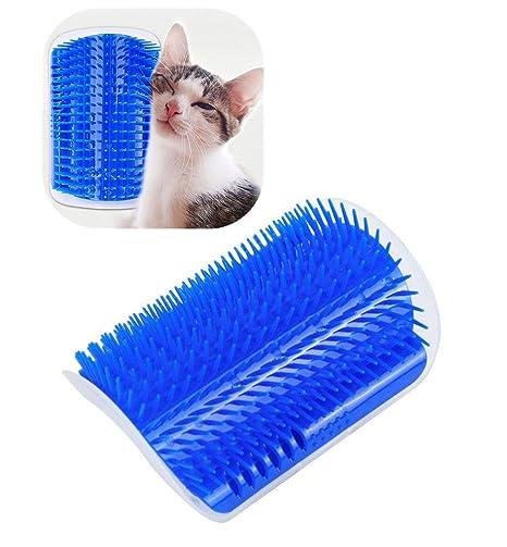 JCTT - Cepillo de Masaje para Mascotas con Cepillo de Gato para masajear Gatos – Ayuda