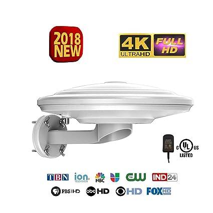 Review Orionstar HDTV Outdoor Antenna