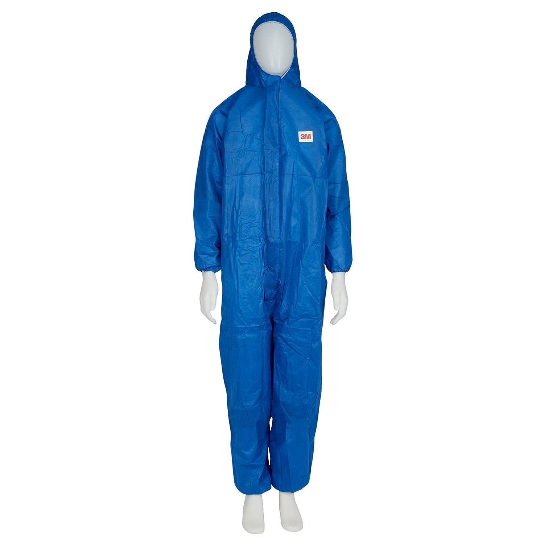 3M Protective Coverall, Blue, 4515-B-2XL 3M Deutschland GmbH (IBG) (EU) GT700000323