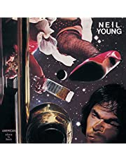 American Stars 'N Bars (Vinyl)