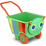 Melissa & Doug Sunny Patch Happy Giddy Cart - Pretend Play Toy for Kids