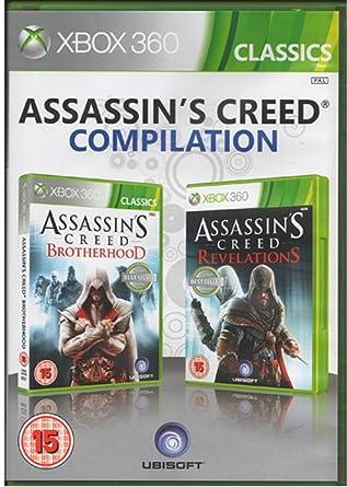 Ebook free assassins creed download brotherhood
