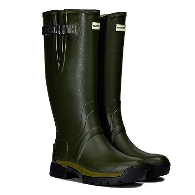 Mens Field Tall BT RMA Spt Adjust 5 Dark Olive (MFT9014RNT) US15 UK 14