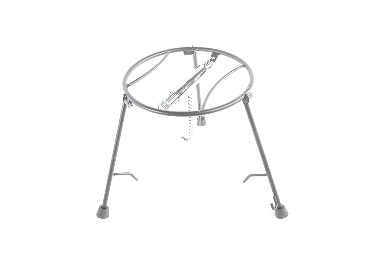 CampMaid Lid Holder & Serving Stand