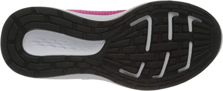 Asics 1014A026-32,5, Zapatillas para Correr Unisex Niños, Rosa Pink 1014a026 500, 32.5 EU: Amazon.es: Zapatos y complementos