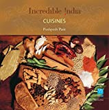 img - for Cuisines Incredible India by Pushpesh Pant (2007-05-01) book / textbook / text book