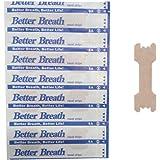 100-Count Better Breath Nasal Strips Medium(55mm*16mm) (100)