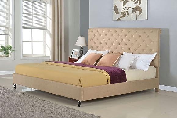 Home Life 00008 Platform Bed