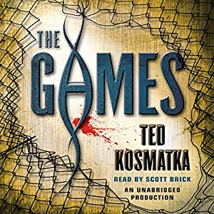 The Games Hörbuch