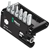 Wera Hex-Plus 8040-6 Bit-Check Sheet Metal Bit Set