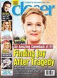 img - for October 24, 2016 Closer Julie Andrews Robin Williams Kate Hudson Maureen McCormick Marlon Brando Frank Sinatra book / textbook / text book
