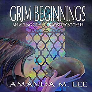 Grim Beginnings Audiobook