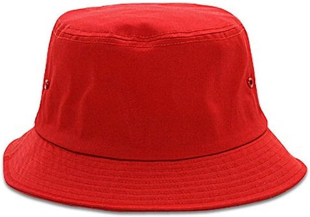MG Twill Bucket Hat Various...