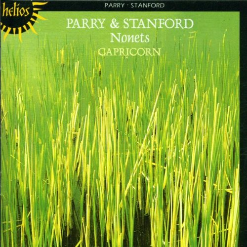 UPC 034571150611, Parry / Stanford: Nonets