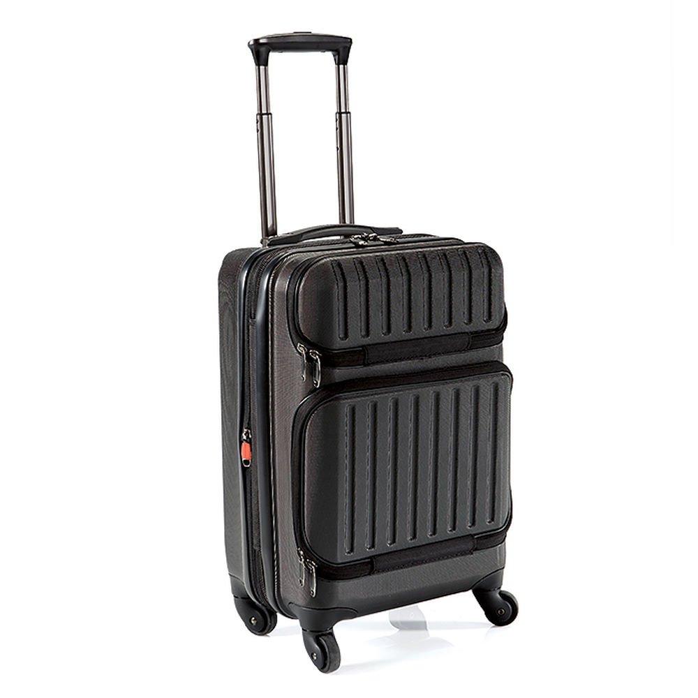 DASH Hardside Pro Carry-On Luggage