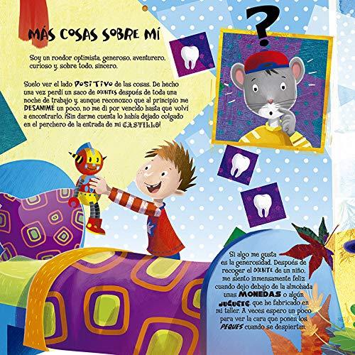 El libro secreto del ratoncito Pérez Clásicos de siempre ...