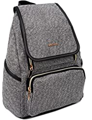 Copi Womens Modern Deluxe Design Fashion Small Backpacks