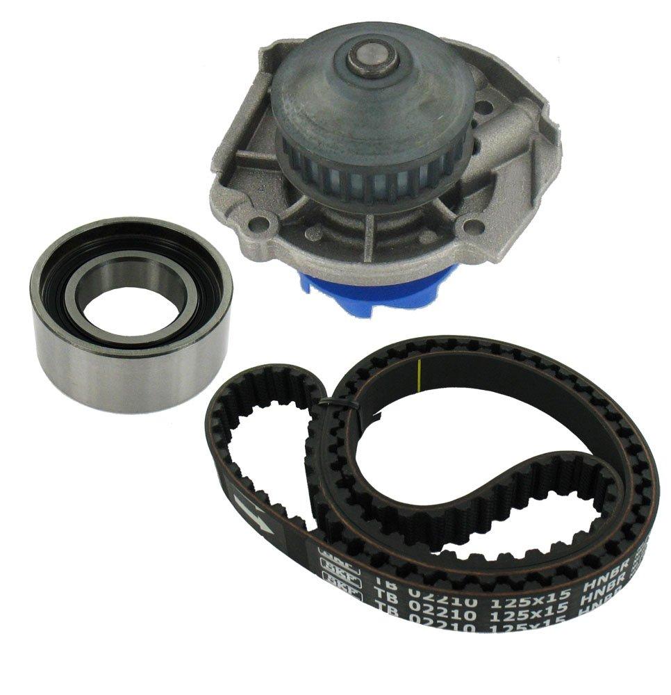 SKF VKMC 02210-1 Kit de distribuci/ón con bomba de agua