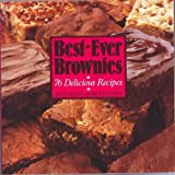img - for Best-Ever Brownies: 76 Delicious Recipes book / textbook / text book