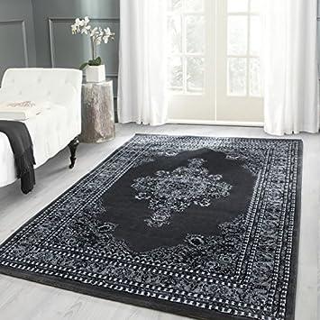 Orientalische Wohnzimmer | Carpettex Teppich Klassischer Orientalischer Wohnzimmer Orient