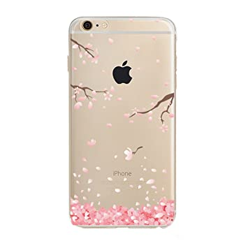 blossom iphone 6 case