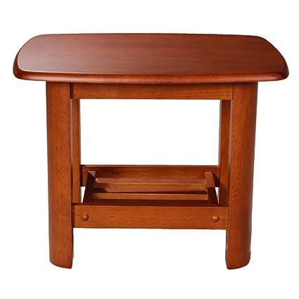Woodness Benin 30071 Coffee Table (Matte, Dark Oak)