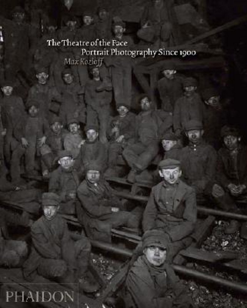 The Theatre of the Face: Portrait Photography Since 1900 pdf