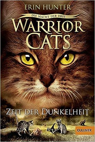 Warrior Cats Staffel 3/04. Die Macht der drei. Zeit der Dunkelheit: Staffel III, Band 4: Amazon.es: Erin Hunter, Friederike Levin: Libros en idiomas ...