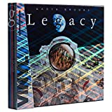 Music : Legacy - Ltd Edition Numbered Series