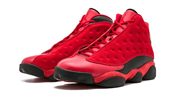 finest selection 4fba1 ef31e ... Amazon.com NIKE Air Jordan 13 Retro Sngl DY Single Day - 888164-601 ...