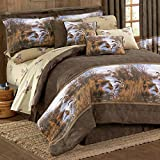 Duck Approach Comforter Set - Twin
